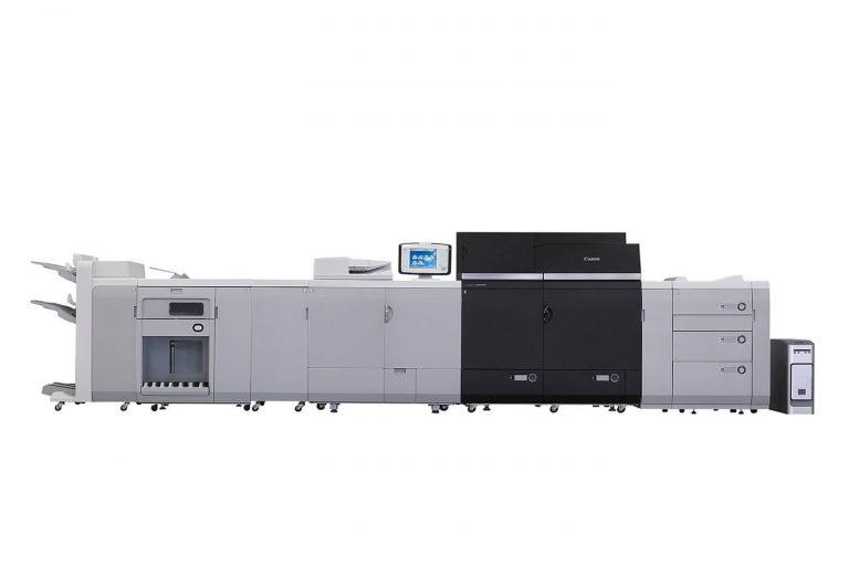 Nuova Canon per la stampa digitale piccolo formato