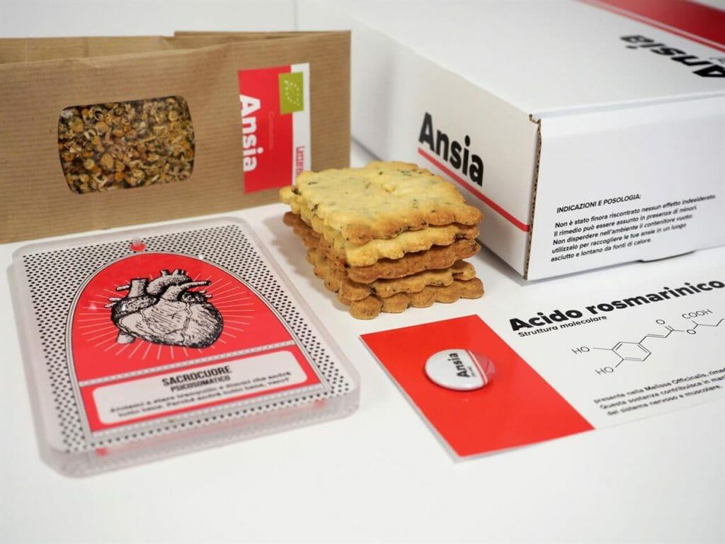 hollyfood packaging