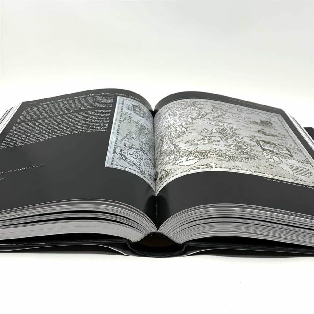 libro stampa offset edizione limitata
