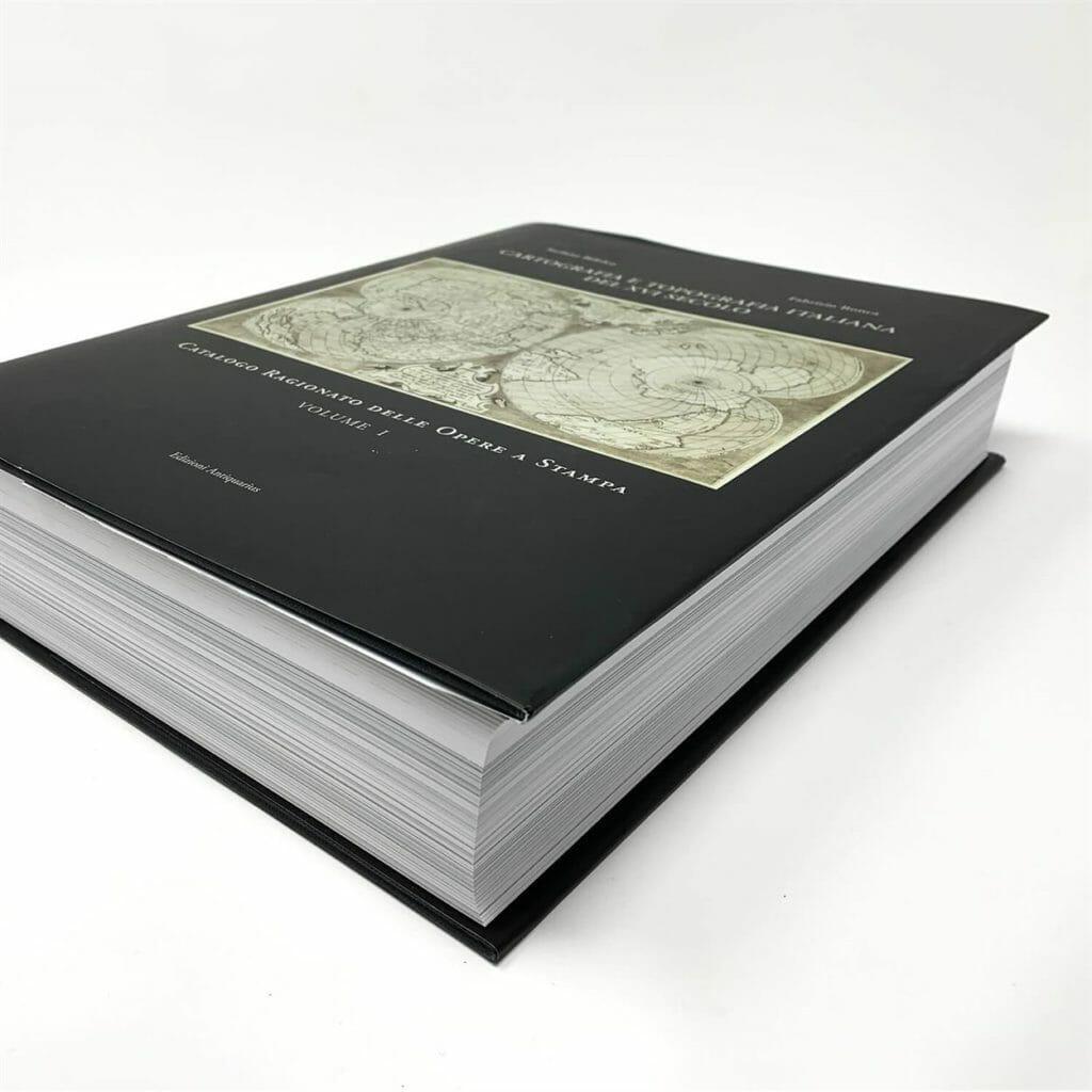 tomo cartotecnica e cartografia edizione limitata