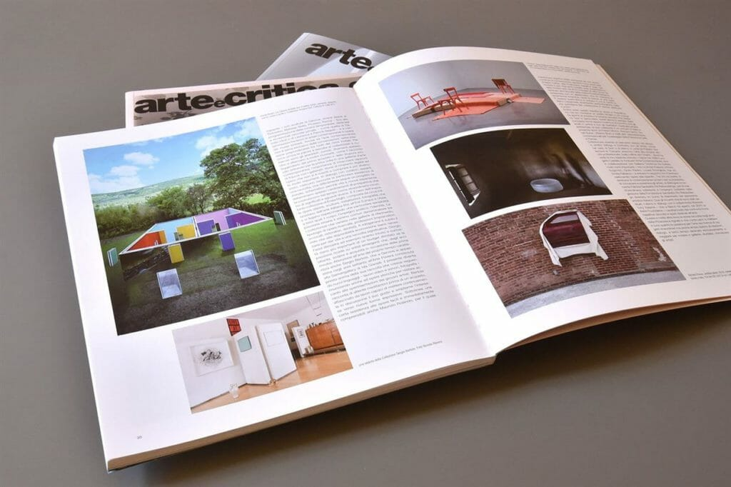 stampa offset riviste
