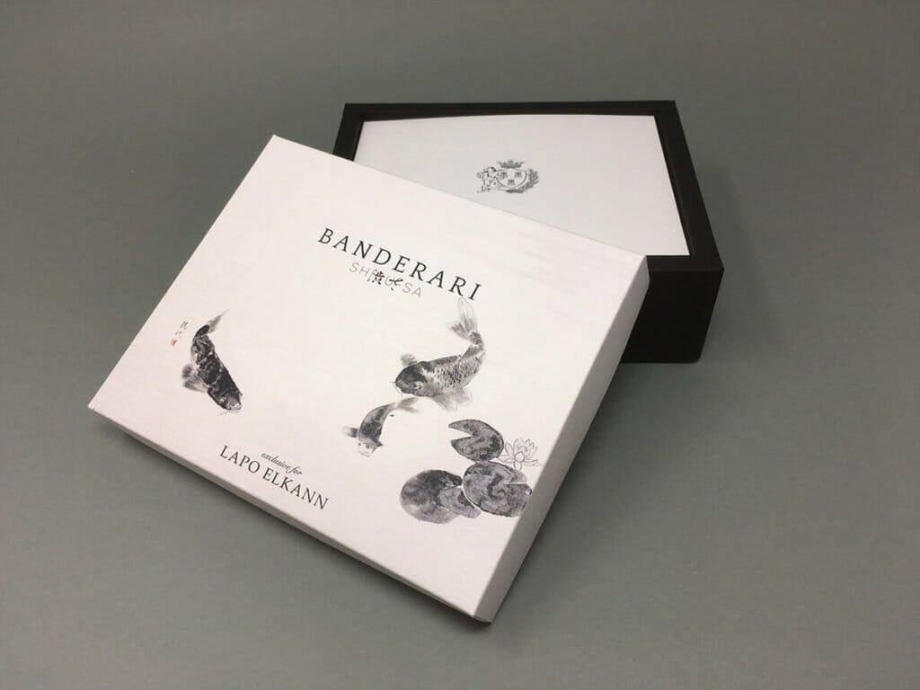 Packaging digitale