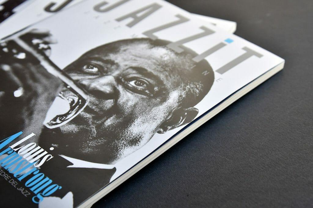magazini jazz stampa